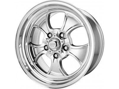 American Racing Vn450 Hopster Polished Wheel vzn101664