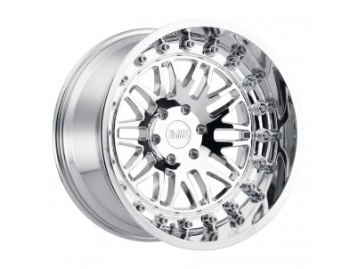 Black Rhino Fury Pvd With Stainless Bolts Wheel vzn100864