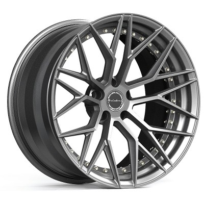Brixton CM10 Duo Series 2-Piece Forged Wheel vzn100502
