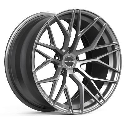 Brixton CM10 UltraSport+ 1-Piece Forged Wheel vzn100501