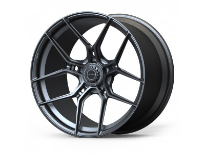 Brixton CM5-R UltraSport+ CL 1-Piece Forged Wheel vzn100525