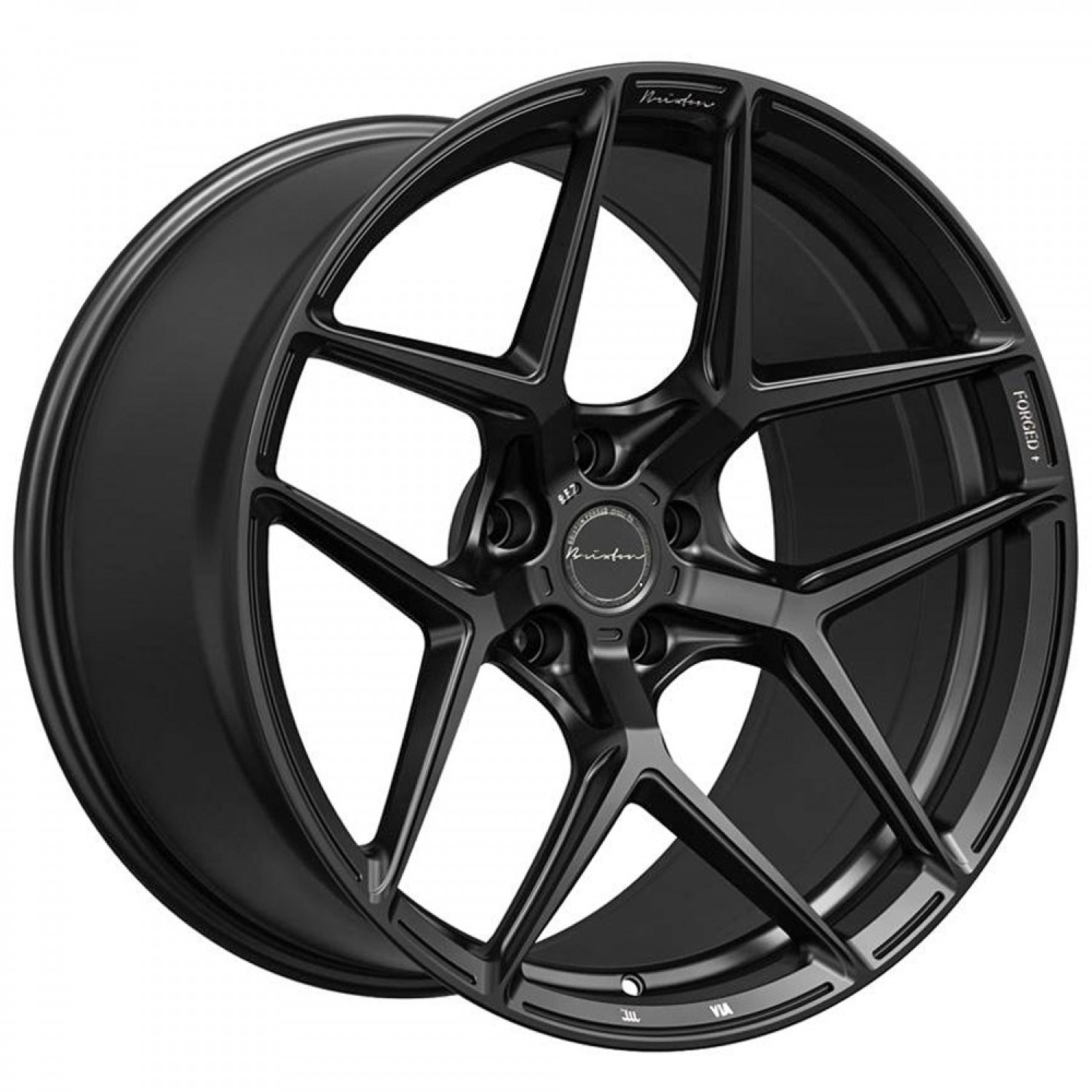 Brixton Forged RF7 for BMW M2 (F87) Wheels Rims Set vzn100171