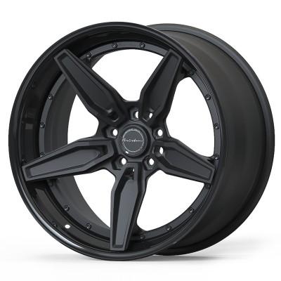 Brixton PF4 Targa Series 3-Piece Forged Wheel vzn100542