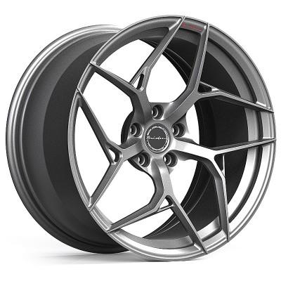 Brixton PF5 UltraSport+ 1-Piece Forged Wheel vzn100480