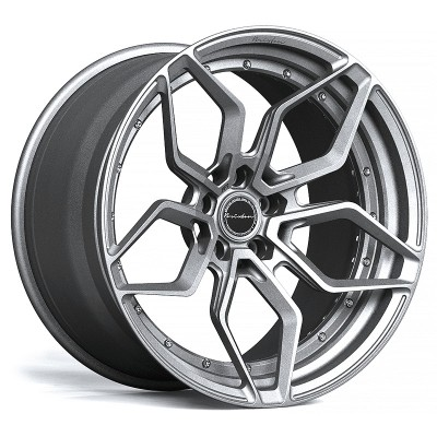 Brixton PF9 Duo Series 2-Piece Forged Wheel vzn100490