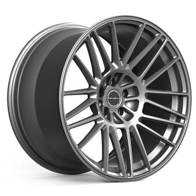 Brixton VL7 UltraSport+ 1-Piece Forged Wheel vzn100519