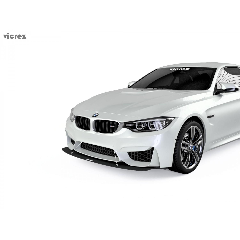 Price Comparisons Bmw F80 F82 Gts Vorsteiner Carbon Fiber: Vicrez BMW M4 F82 F83/ M3 F80 GTS Style Front Bumper