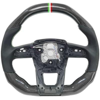 Vicrez Carbon Fiber OEM Steering Wheel vz102348 | Lamborghini Urus 2018-2021