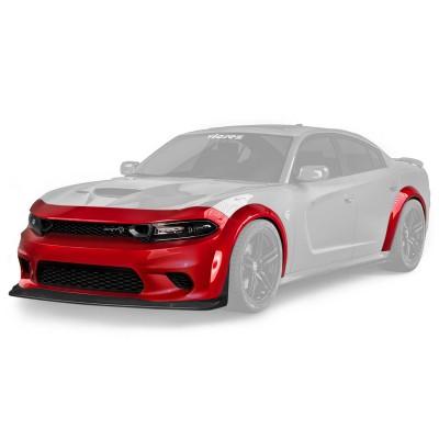Vicrez Demon Wide Body Kit vz102119 | Dodge Charger 2015-2020