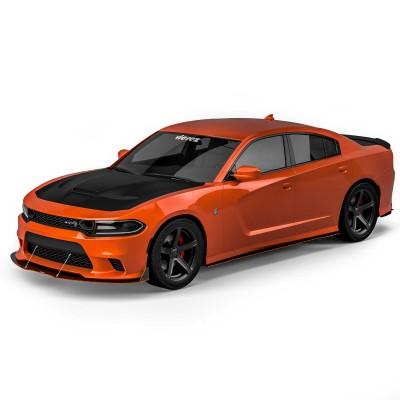 Vicrez Full Aero Package vz102284 | Dodge Charger 2015-2021