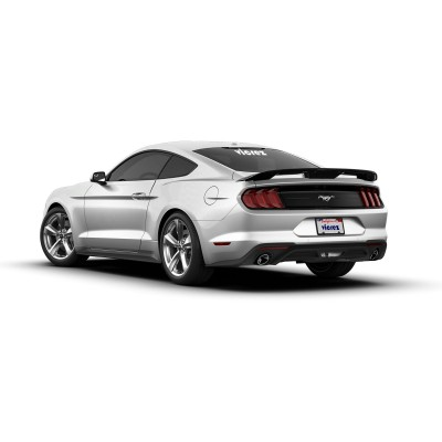 Vicrez GT500 Style Rear Wing Trunk Spoiler vz101814 | Ford Mustang 2015-2020