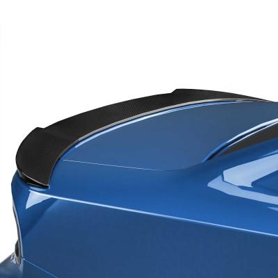 Vicrez V3R Carbon Fiber Rear Wing Spoiler vz101485 | Dodge Charger 2011-2019