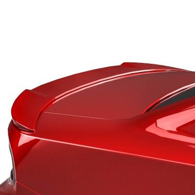 Vicrez Rear Wing Spoiler Hellcat SRT Style vz102178 | Dodge Charger 2011-2020