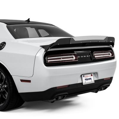 Vicrez V3R Wicker Bill Redeye Hellcat vz102289 | Dodge Challenger 2019-2021