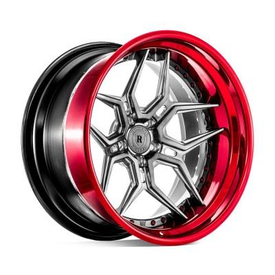 Rohana Forged RFG5 3-Piece Single Wheel Rim vzn100169