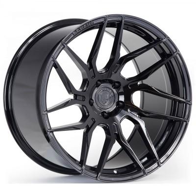 Rohana RFX7 Gloss Black Wheel (21