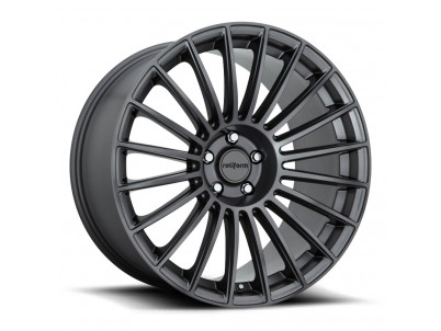 Rotiform Buc Matte Anthracite Wheel vzn101359