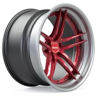 Vicrez VAF 3-Piece Forged Wheel vzw1020