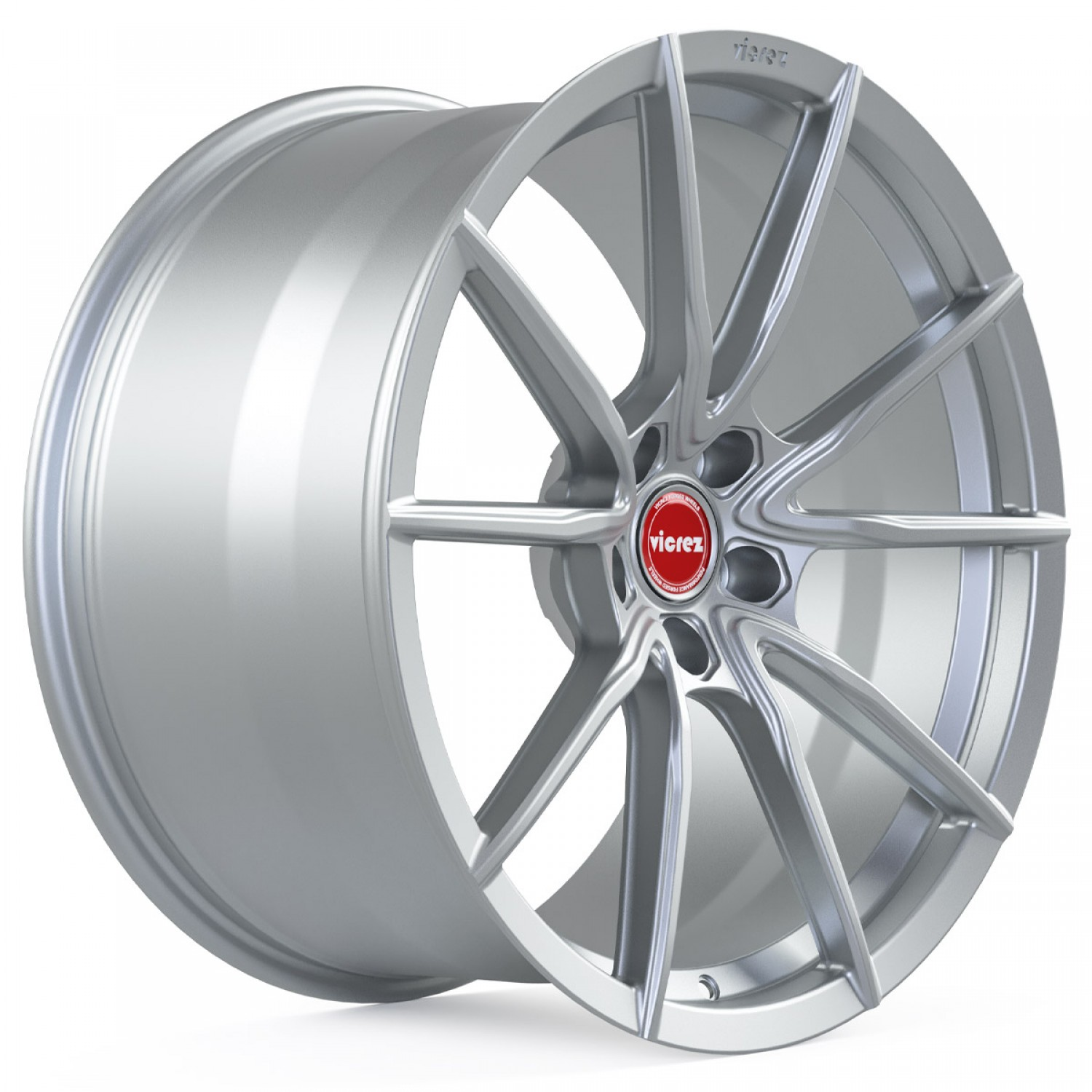 Vicrez VSF 1-Piece Forged Wheel vzw1001