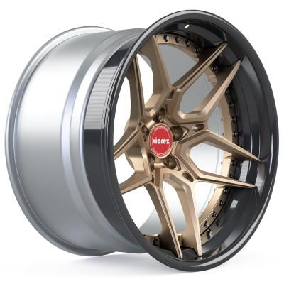 Vicrez VXF 3-Piece Forged Wheel vzw1018