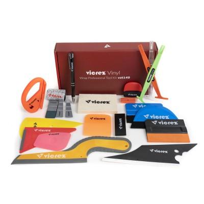 Vicrez Vinyl Wrap Professional Tool Kit vzt149