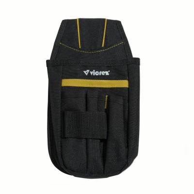 Vicrez Vinyl Wrap Tool Pocket Bag Pouch w/ Hook & Loop vzt1115