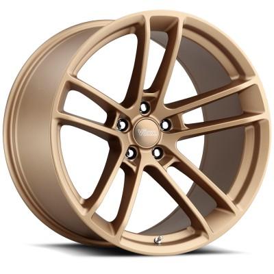 Hellcat Widebody 2 Bronze Wheel (20