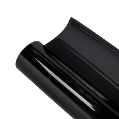 Vicrez Vinyl Car Window Tint Film 5% Dark vzv10216