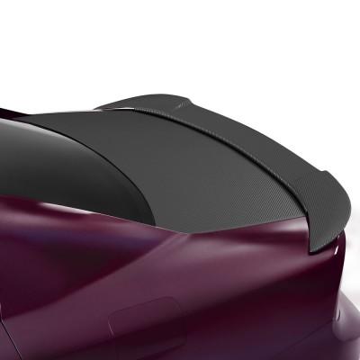 Vicrez Trunk Wrap Vinyl vz102278   Dodge Charger 2011-2020