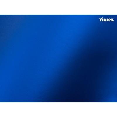 Vicrez Vinyl Car Wrap Film vzv10124 Matte Blue Egyptian