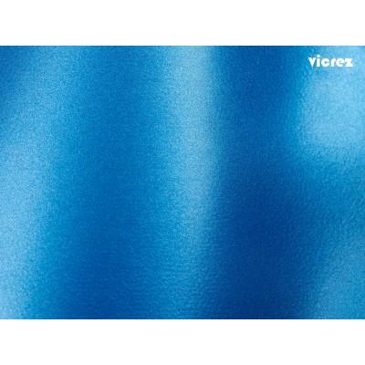 Vicrez Vinyl Car Wrap Film vzv10130 Matte Blue Azure