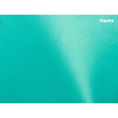 Vicrez Vinyl Car Wrap Film vzv10145 Gloss Green South Beach