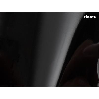 Vicrez Vinyl Car Wrap Film vzv10106 Ultra Gloss Black