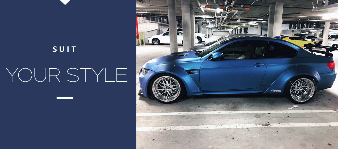 Build Your Bmw  Series