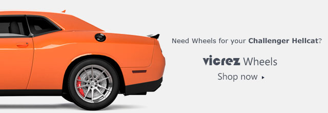 Wheels at Vicrez.com
